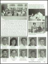 1999 Belleville Township West High School Yearbook Page 118 & 119
