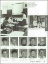 1999 Belleville Township West High School Yearbook Page 122 & 123