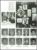 1999 Belleville Township West High School Yearbook Page 124 & 125