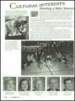1999 Belleville Township West High School Yearbook Page 126 & 127