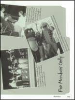 1999 Belleville Township West High School Yearbook Page 128 & 129