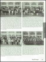1999 Belleville Township West High School Yearbook Page 134 & 135