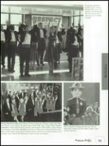 1999 Belleville Township West High School Yearbook Page 136 & 137