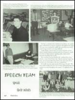 1999 Belleville Township West High School Yearbook Page 140 & 141