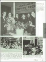 1999 Belleville Township West High School Yearbook Page 142 & 143