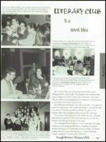 1999 Belleville Township West High School Yearbook Page 144 & 145