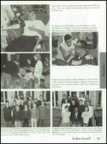 1999 Belleville Township West High School Yearbook Page 150 & 151