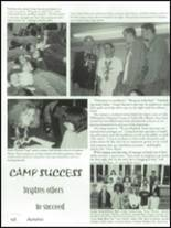 1999 Belleville Township West High School Yearbook Page 152 & 153