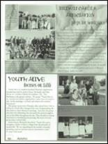 1999 Belleville Township West High School Yearbook Page 154 & 155