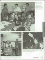 1999 Belleville Township West High School Yearbook Page 156 & 157