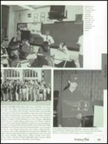 1999 Belleville Township West High School Yearbook Page 160 & 161