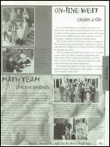 1999 Belleville Township West High School Yearbook Page 162 & 163