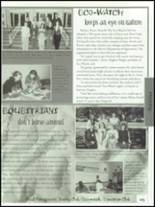 1999 Belleville Township West High School Yearbook Page 166 & 167