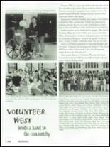 1999 Belleville Township West High School Yearbook Page 168 & 169