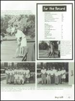 1999 Belleville Township West High School Yearbook Page 180 & 181