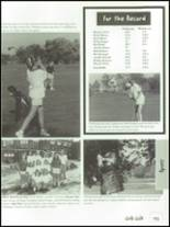 1999 Belleville Township West High School Yearbook Page 182 & 183