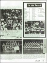 1999 Belleville Township West High School Yearbook Page 184 & 185