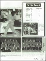 1999 Belleville Township West High School Yearbook Page 186 & 187