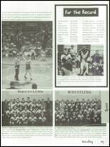1999 Belleville Township West High School Yearbook Page 188 & 189