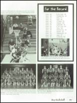 1999 Belleville Township West High School Yearbook Page 190 & 191