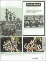 1999 Belleville Township West High School Yearbook Page 196 & 197