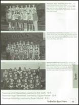 1999 Belleville Township West High School Yearbook Page 198 & 199
