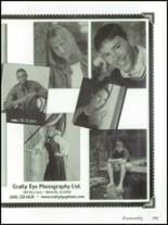 1999 Belleville Township West High School Yearbook Page 218 & 219