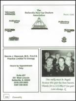 1999 Belleville Township West High School Yearbook Page 226 & 227
