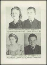 1941 Clyde High School Yearbook Page 60 & 61