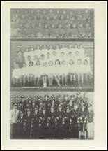 1941 Clyde High School Yearbook Page 84 & 85