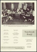1949 Academy of The Sacred Heart Yearbook Page 10 & 11