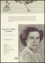 1949 Academy of The Sacred Heart Yearbook Page 20 & 21