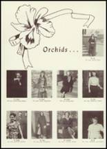 1949 Academy of The Sacred Heart Yearbook Page 42 & 43