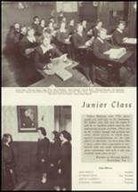 1949 Academy of The Sacred Heart Yearbook Page 46 & 47