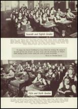 1949 Academy of The Sacred Heart Yearbook Page 60 & 61