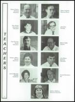 1987 Hyde Park High School Yearbook Page 14 & 15