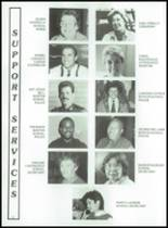 1987 Hyde Park High School Yearbook Page 18 & 19
