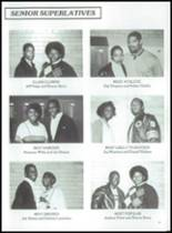 1987 Hyde Park High School Yearbook Page 36 & 37