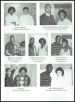 1987 Hyde Park High School Yearbook Page 38 & 39