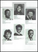 1987 Hyde Park High School Yearbook Page 44 & 45