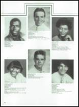 1987 Hyde Park High School Yearbook Page 46 & 47