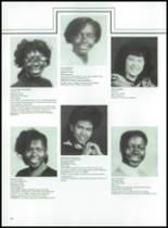 1987 Hyde Park High School Yearbook Page 48 & 49