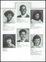 1987 Hyde Park High School Yearbook Page 50 & 51