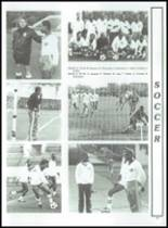 1987 Hyde Park High School Yearbook Page 68 & 69