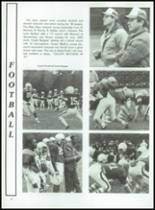 1987 Hyde Park High School Yearbook Page 70 & 71