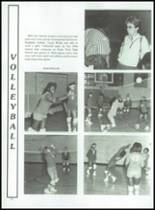 1987 Hyde Park High School Yearbook Page 72 & 73