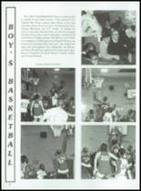 1987 Hyde Park High School Yearbook Page 74 & 75