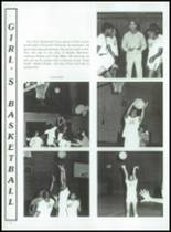 1987 Hyde Park High School Yearbook Page 76 & 77