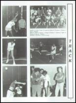 1987 Hyde Park High School Yearbook Page 78 & 79