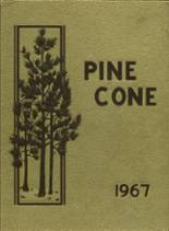 1967 Yearbook Rapid City Central High School